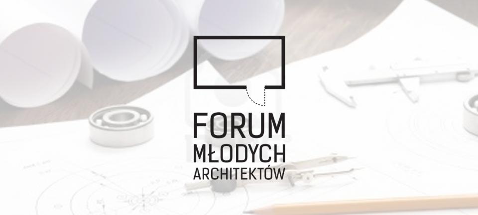 Forum Młodych Architektów